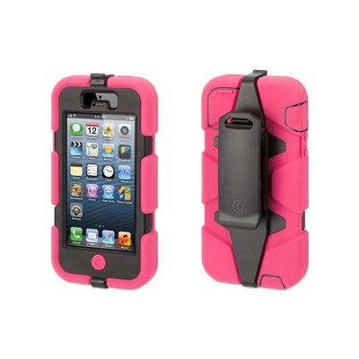 Griffin Survivor Belt Clip iPhone 5 (GB35678)