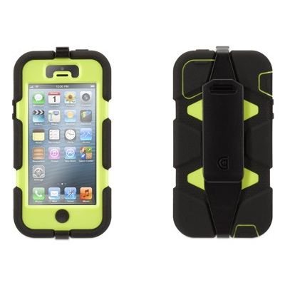 Griffin Survivor Belt Clip iPhone 5 (GB35681)