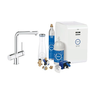 GROHE Blue Minta Chilled & Sparkling (31347 001)