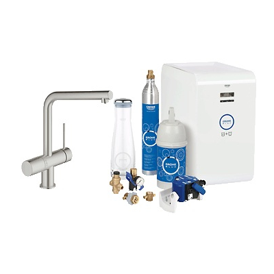 GROHE Blue Minta Chilled & Sparkling (31347 DC1)
