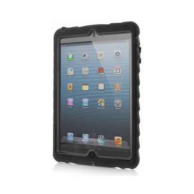 Gumdrop Cases Drop Tech (DT-IPADMINI-BLK)