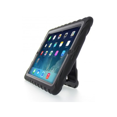 Gumdrop Cases GS-IPAD3-BLK-BLK