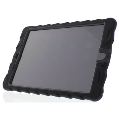 Gumdrop Cases GS-IPAD5-BLK-BLK