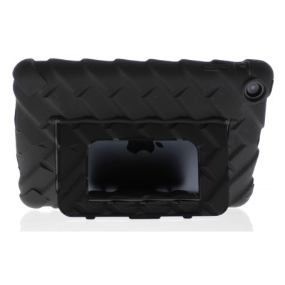 Gumdrop Cases GS-IPADMINI-BLK-BLK