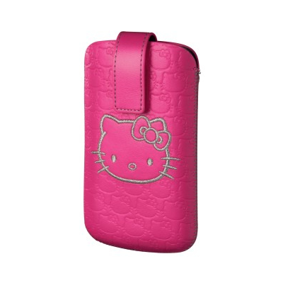 Hama Hello Kitty Embossed