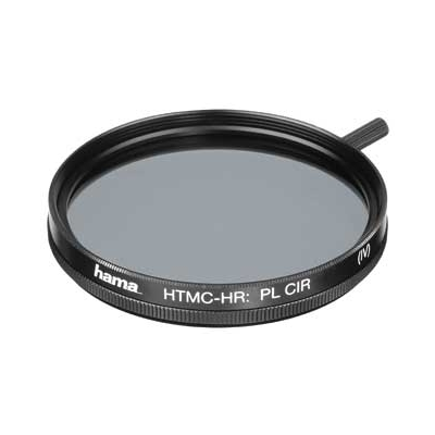 Hama High Resolution Pol Circular HTMC 55mm