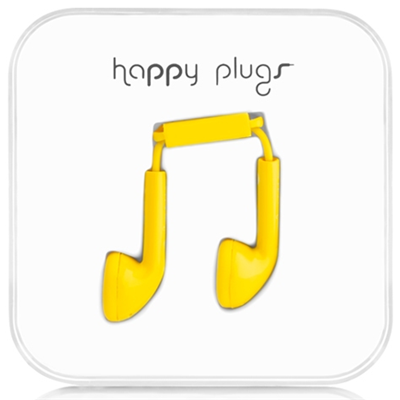 Happy Plugs Earbud (7706)
