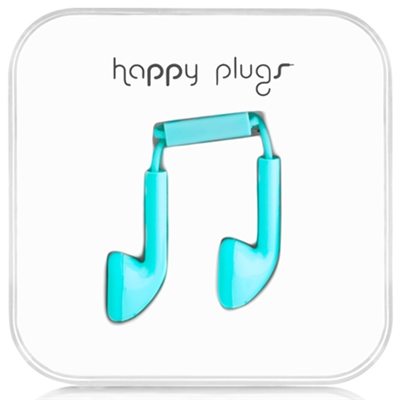 Happy Plugs Earbud (7707)