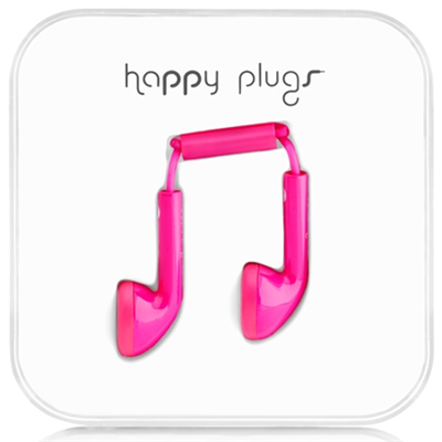 Happy Plugs Earbud (7709)