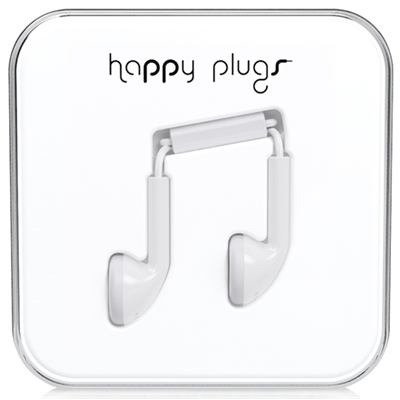 Happy Plugs Earbud (7711)