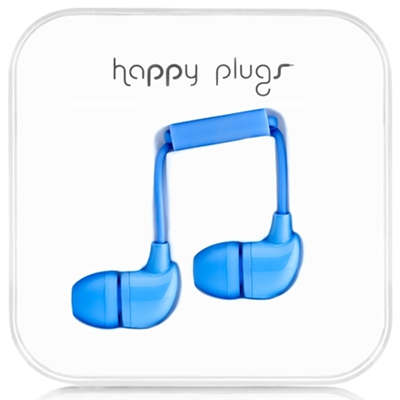 Happy Plugs In-Ear (7718)
