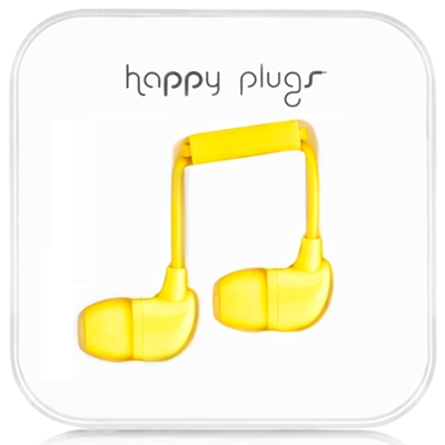 Happy Plugs In-Ear (7721)
