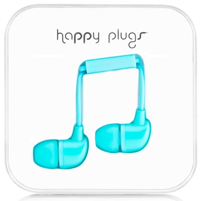 Happy Plugs In-Ear (7722)