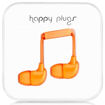 Happy Plugs In-Ear (7723)