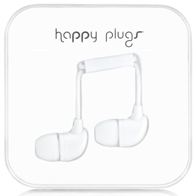 Happy Plugs In-Ear (7726)