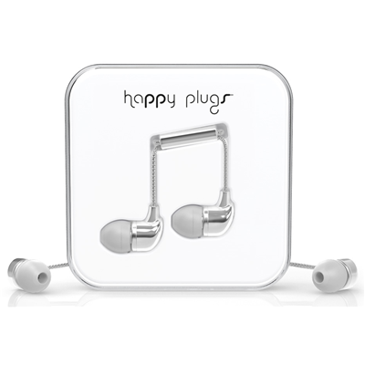 Happy Plugs In-Ear (7736)
