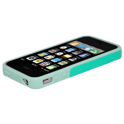 Hard Candy Cases BC4S-BLU