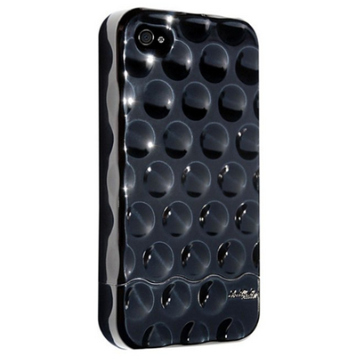 Hard Candy Cases BS4G-CHR-BLK