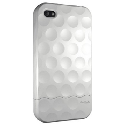 Hard Candy Cases BS4G-SFT-WHI