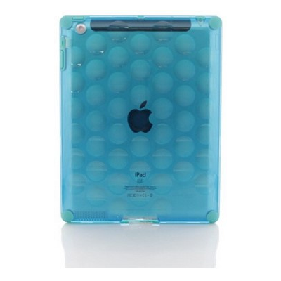 Hard Candy Cases NEON-IPAD3-BLU