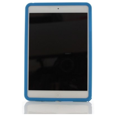 Hard Candy Cases NEON-IPADMINI-BLU