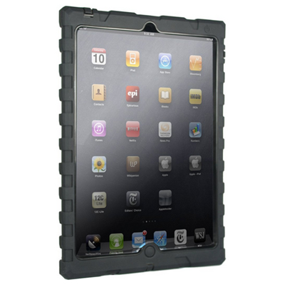 Hard Candy Cases SD-IPADMINI-BLK-GRY
