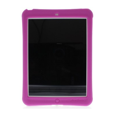 Hard Candy Cases SQ-IPAD5-PNK-V2