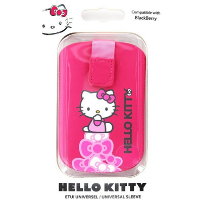 Hello Kitty HKBBPUP2P