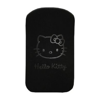 Hello Kitty HKSOFTBLACK