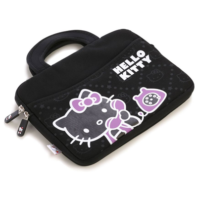 Hello Kitty HKY004BLK100