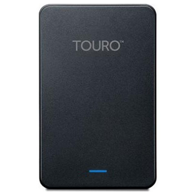 HGST Touro Mobile USB 3.0 500GB (0S03797)
