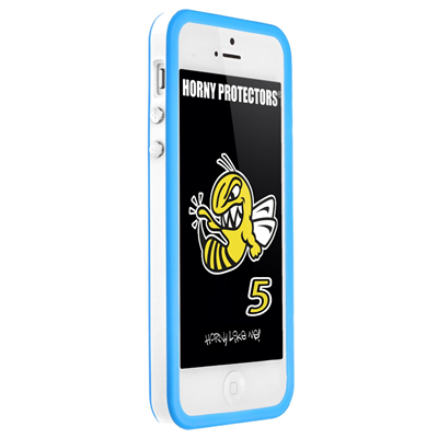 Horny Protectors - Marco protector para iPhone 5