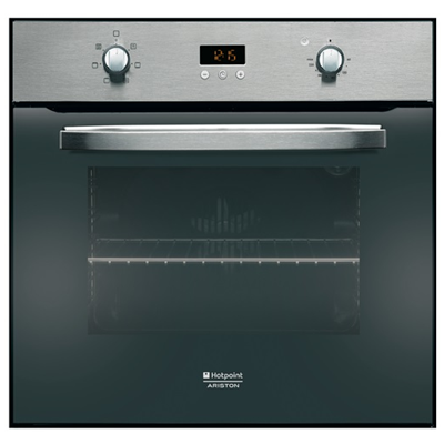 Hotpoint-Ariston EHS 53 I X/HA