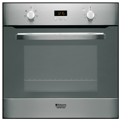 Hotpoint-Ariston FH 53 IX/HA S