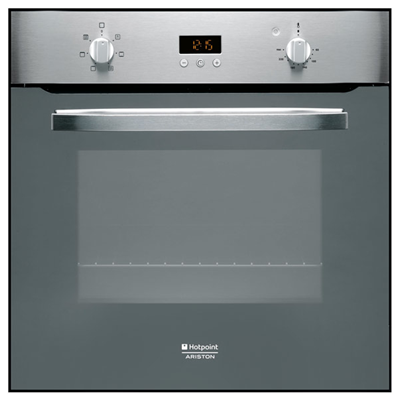 Hotpoint-Ariston FHS 53 IX/HA (TK) S