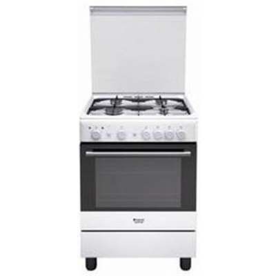 Hotpoint-Ariston H6GG1F (W) IT