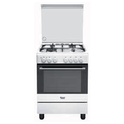 Hotpoint-Ariston H6TMH2AF (W) IT