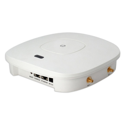 HP 425 802.11n Dual Radio Access Point Series