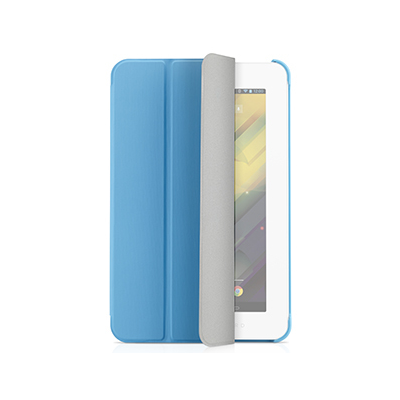 HP 7 Plus Blue Tablet Case