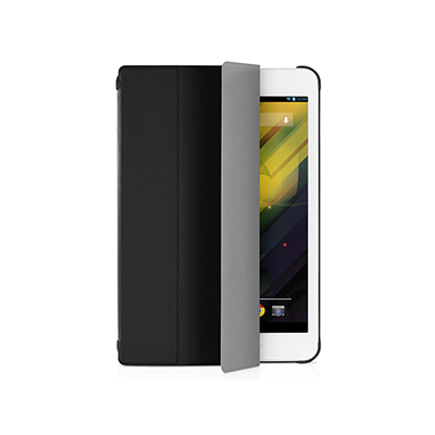 HP 8 Black Tablet Case