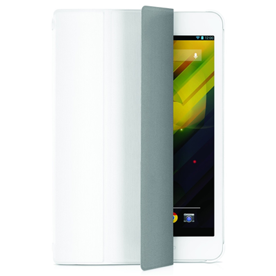 HP 8 White Tablet Case (G5G05AA)
