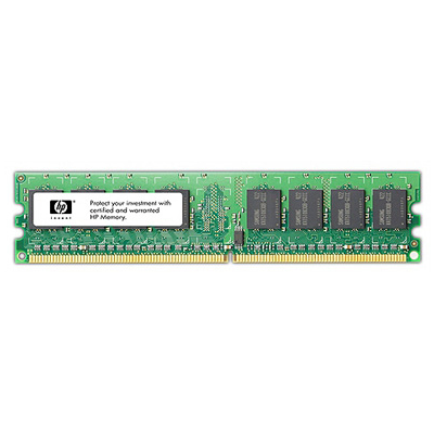 HP 8GB (2x4GB) Dual Rank PC2-6400 (DDR2-800) Registered Memory Kit (497767-B21R)