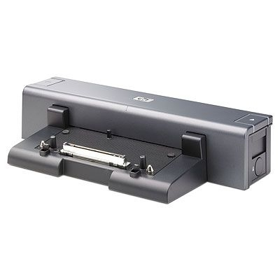HP Docking Station with Smart Adapter (EN488AA)