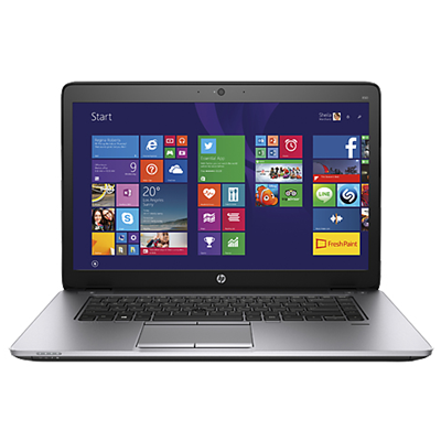 HP EliteBook 850 G2 (H9V83EA)