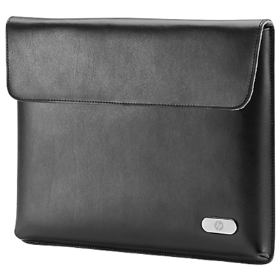 HP ElitePad Leather Slip Case (735593-001)