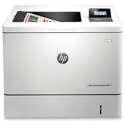 HP LaserJet Color Enterprise M552dn (B5L23A)