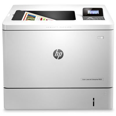 HP LaserJet Color Enterprise M553n (B5L24A)