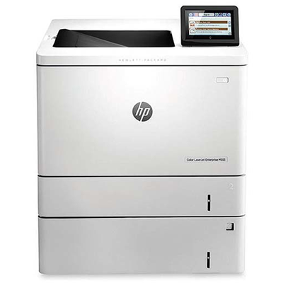 HP LaserJet Color Enterprise M553x (B5L26A)