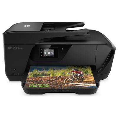 HP Officejet 7510 Wide Format AiO (G3J47A#A80)