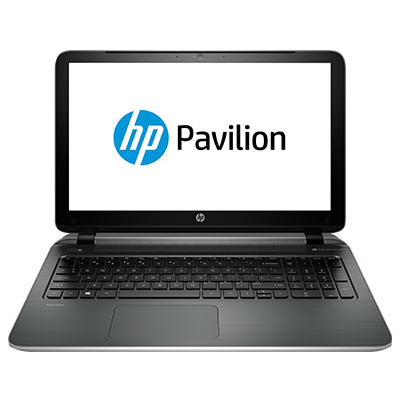 HP Pavilion Notebook - 15-p215ng (L9N63EA)